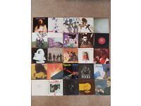 "Vinyl Records - 7"" records - Vinyl Records - 7"" records"