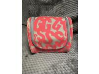Small Soap and Glory Bag