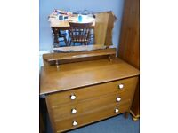 Vintage Dressing table - CHARITY