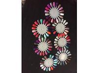 Gel polish /acrylic nails