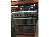 STAINLESS STEEL STOVES GAS COOKER