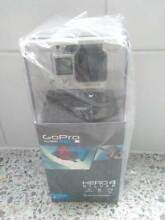 Brand New GoPro Hero4 Silver Camera Norman Park Brisbane South East Preview
