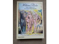 William Blake – The Complete Illuminated Books only £20
