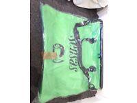 Sensas green stink bag