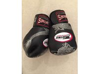 Muay Thai & MMA equipment