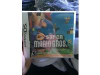 Super Mario Bros..