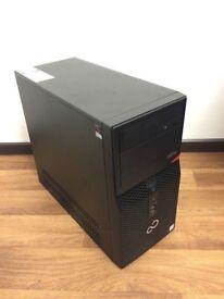 Gaming Computer PC (Intel i5 6400, 8GB DDR4, 320GB HD, GTX 750 Ti 2GB)