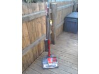 Shark Rocket Powerhead Hoover