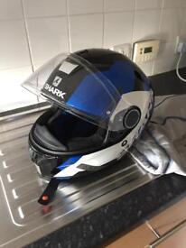 Shark spartan helmet large