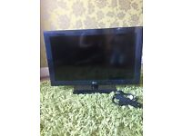 "32"" LG HD 1080p LCD TV with built in Freeview"