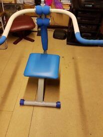 Back Exerciser