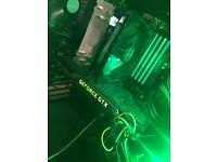 Gaming PC I7 4790k - Gtx 780, 16gb ram, HDD, SSD