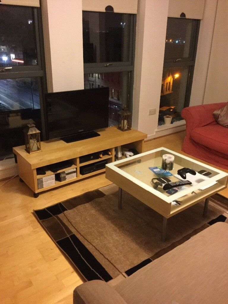 **Double Room Available in Modern Furnished 5th Floor Flat