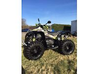 (2016) Can-Am Renegade X xc 1000R