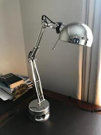 Radial Engine Piston Lamp