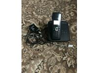 Seimens gigaset CS385 with 3 Handsets and Chargers