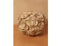 Light shade flower shape (Delivery)