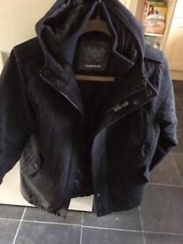 Boys grey coat age 12 years