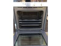 NEFF ELECTRIC OVEN AND ELECTRIC COOKER 4 HOB