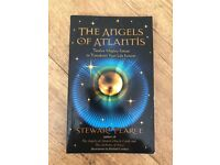 Angels Of Atlantis: Twelve Mighty Forces to Transform your Life Forever by Stewart Pearce