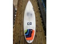 Tokoro Surfboard 6'3 Excellent Conditions