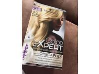Schwarzkopf Color Expert Hair Dye 9.0 Natural blonde
