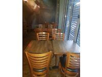 Restaurant equipment and furniture - Turkish Restaurant closing