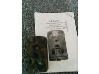 Ltl 6210m hd video series scouting camera