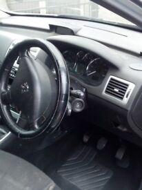 Peugeot 507sw HDI