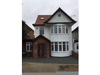 BRAND NEW 3 BEDROOM G/F FLAT CONVERSION PARKING GARDEN LOCATED IN GREAT NORTH WAY, HENDON, NW4 1PP