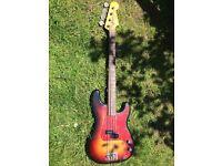 Fender Precision Bass Japanese