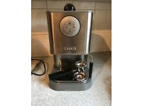 Gaggia baby | Coffee Machines for Sale - Gumtree
