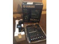 Yamaha MG82CX - Analog Mixers - Mixers