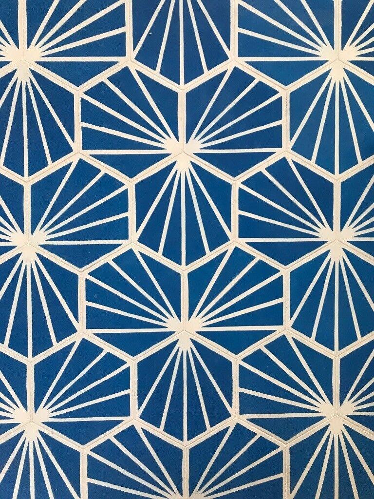 FREE Mosaic Del Sur tiles | in Hackney, London | Gumtree
