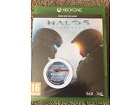 Halo 5 guardians for Xbox One - NEW