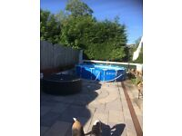 Hot tub forsale