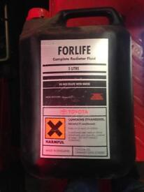 Toyota FORLIFE Engine Coolant