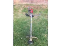 Stark/Efco petrol strimmer and bush cutter