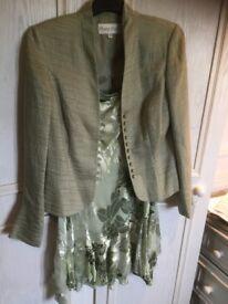 Ladies Phase Eight Suit