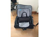 Tripp 2 suitcases & 2 hand luggage - blue
