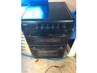 Cooler oven