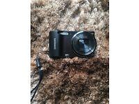 Samsung WB150F Compact Digital Camera