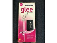Bristan shower glee electric shower 8.5 kw never fitted