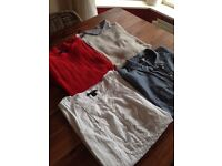 MOVING SALE: Women's Tunic and Jumper Bundle