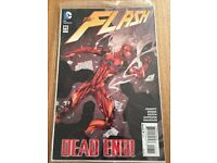 Sealed DC Comics The Flash Issue 46