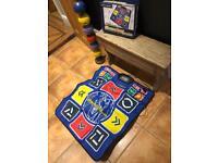 Joy tech dancing mate game as new
