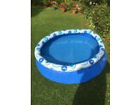 4 ft Paddling Pool
