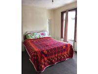 King Size Double Room available from 7th of September