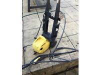 Karcher pressure washer jet wash b305 oldbury birmingham