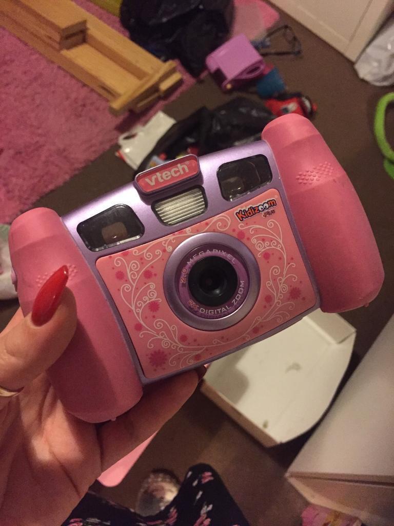 Kids camera 📷